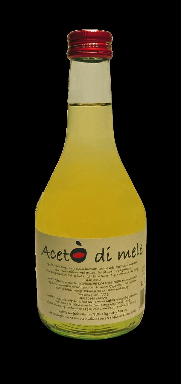 Aceto di Mele - 500 ml
