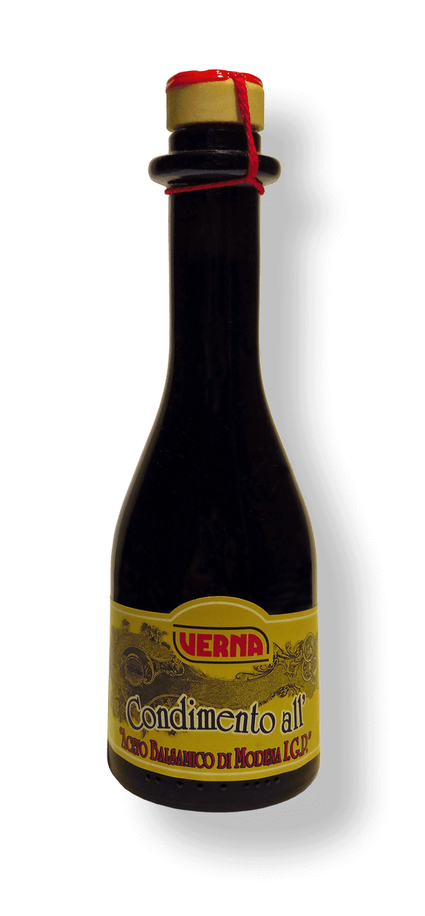 Condimento all'Aceto Balsamico di Modena IGP - 250 ml