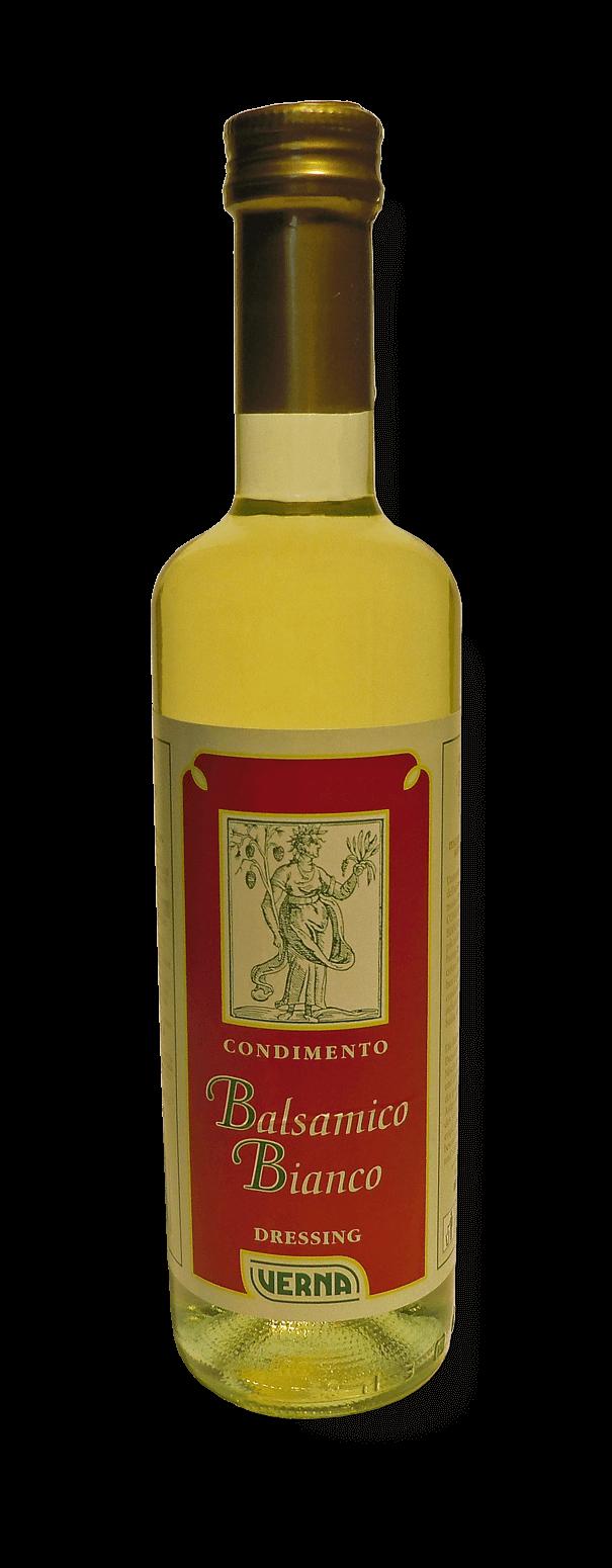 Condimento Balsamico Bianco - 500 ml