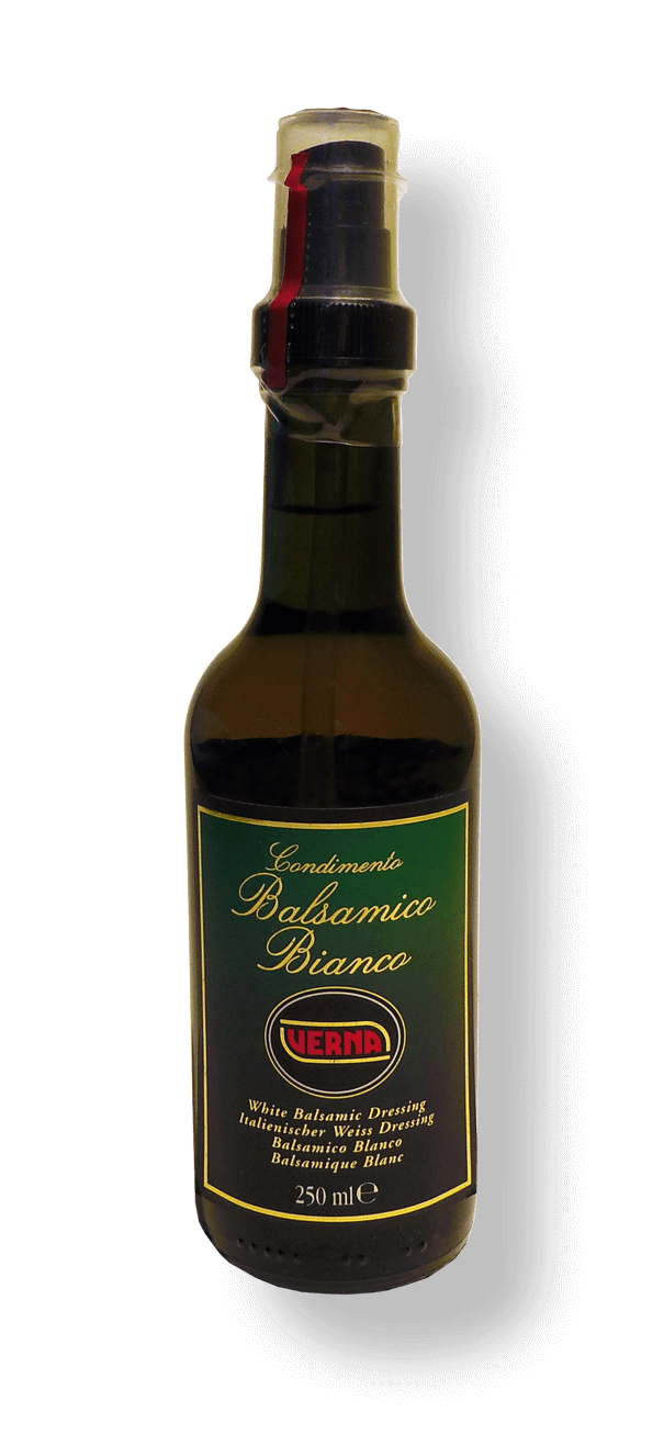 Condimento Balsamico Bianco - spray - 250 ml