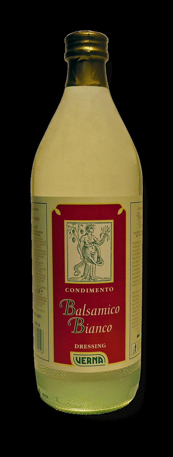 Condimento Balsamico Bianco - 1000 ml