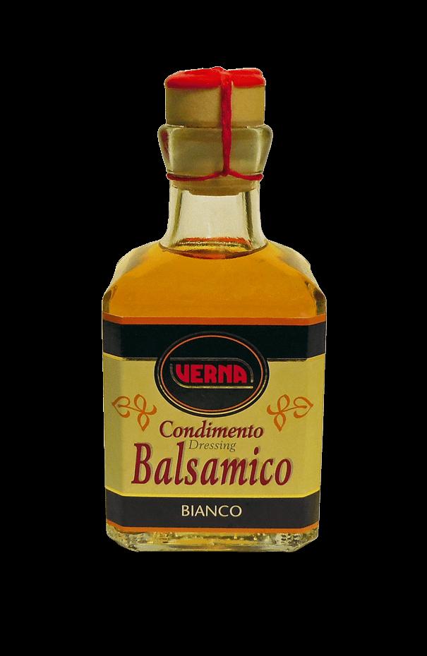 Condimento Balsamico Bianco - Consorzio Il Bagnacavallo - 250 ml
