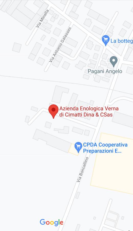 Clicca per visualizzare la mappa su Google Maps